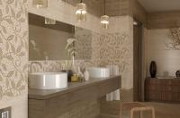 Фабрика Golden Tile Коллекция travertine